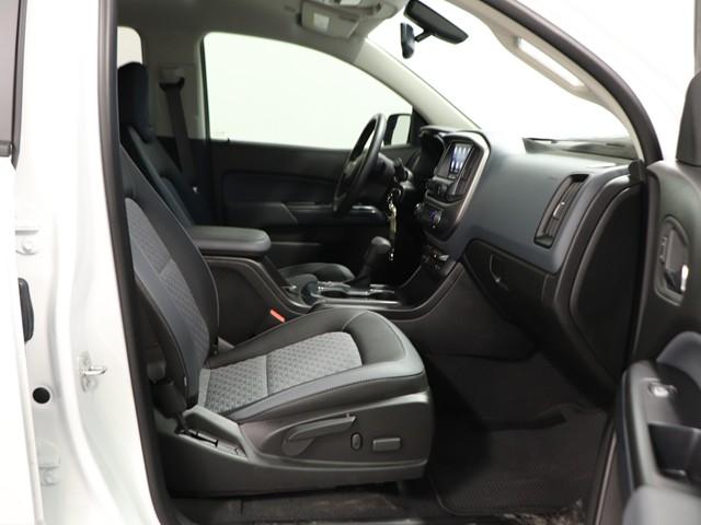 2020 Chevrolet Colorado 2Z71