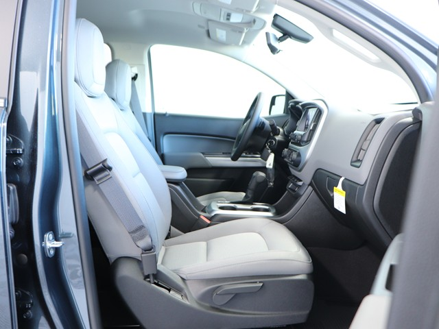 2020 Chevrolet Colorado 2LT