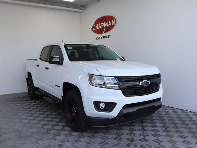 New 2020 Chevrolet Colorado 2LT
