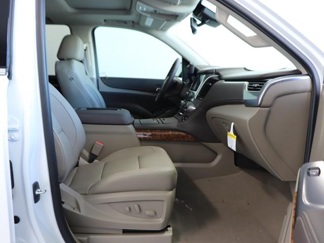 New 2020 Chevrolet Tahoe Premier 4WD