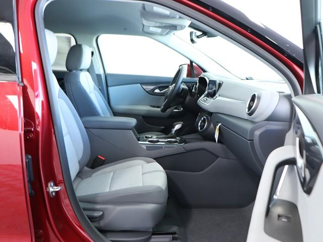 2020 Chevrolet Blazer 1LT Cloth