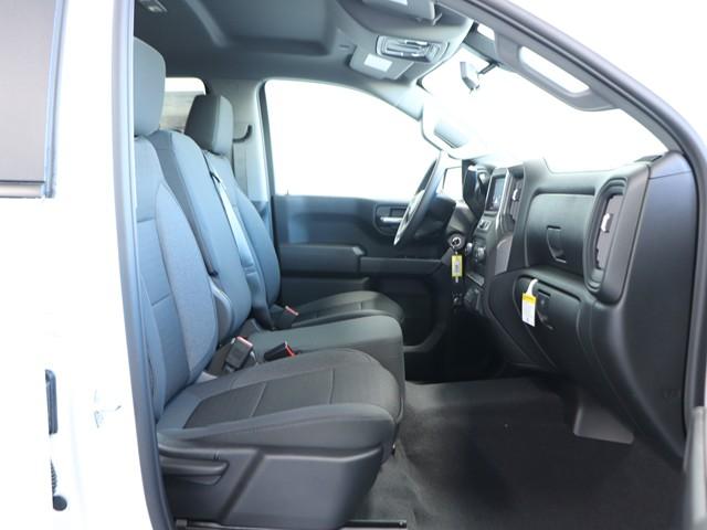 2020 Chevrolet Silverado 1500 Double Cab Work Truck