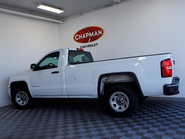Used 2017 GMC Sierra 1500
