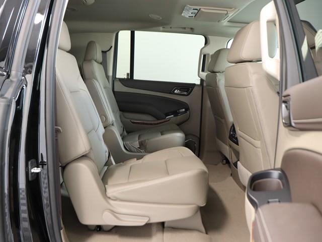 2020 Chevrolet Suburban Premier 1500 4WD