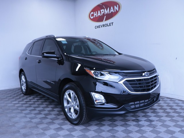 New 2020 Chevrolet Equinox 2LT