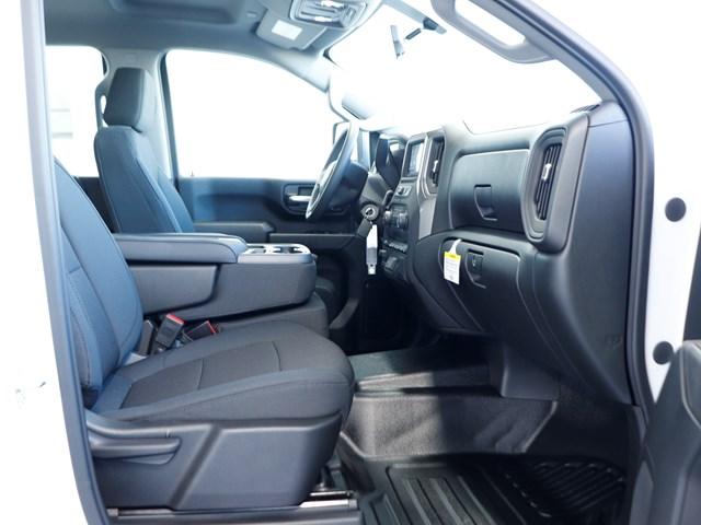 New 2020 Chevrolet Silverado 2500HD Crew Cab Work Truck