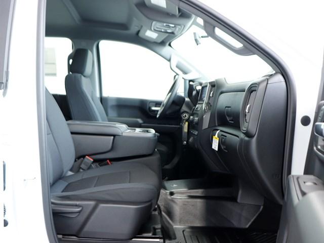 2020 Chevrolet Silverado 2500HD Crew Cab Work Truck