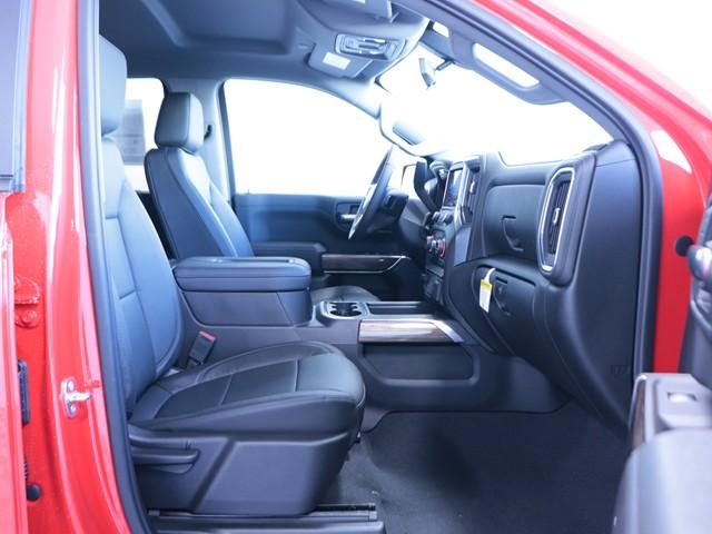 2020 Chevrolet Silverado 1500 Crew Cab 2LT Trail Boss 4WD