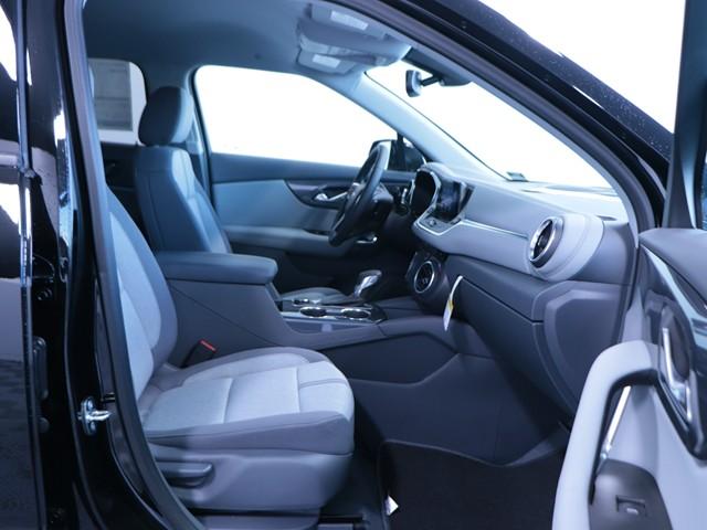 2020 Chevrolet Blazer 2LT Cloth