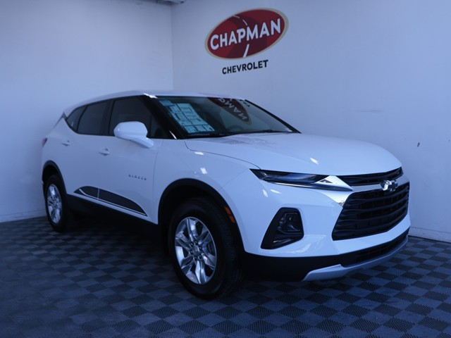 2020 Chevrolet Blazer 1LT Cloth
