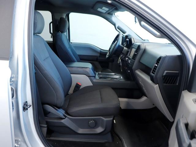 Used 2019 Ford F-150 XLT Crew Cab
