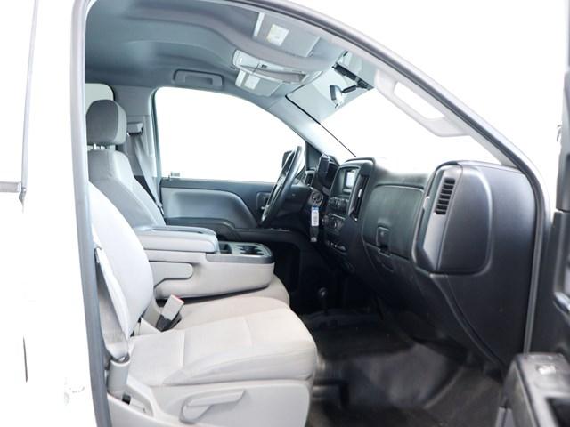 Used 2015 Chevrolet Silverado 1500 Crew Cab