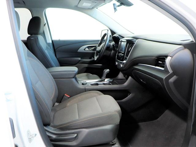 Used 2019 Chevrolet Traverse LT