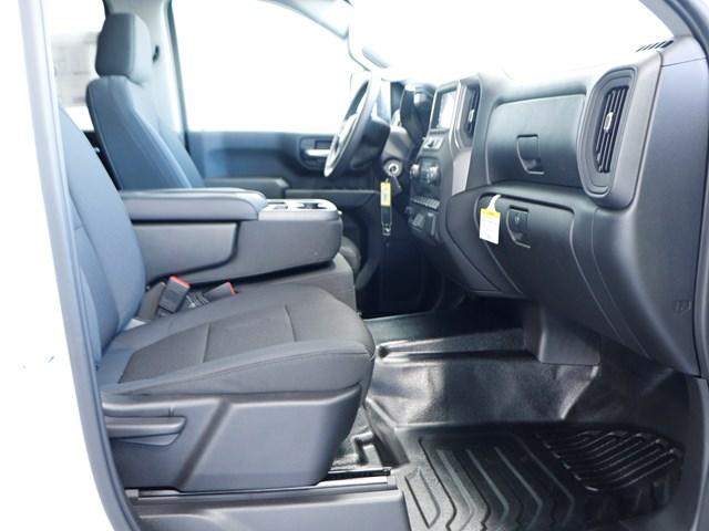 2020 Chevrolet Silverado 2500HD Double Cab Work Truck