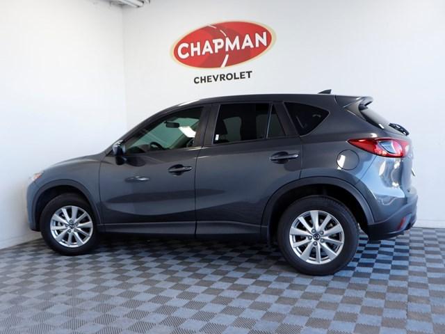 Used 2016 Mazda CX-5 Touring