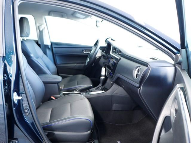 Used 2019 Toyota Corolla SE