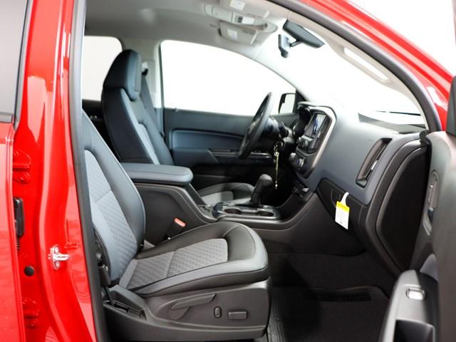 New 2020 Chevrolet Colorado 2Z71