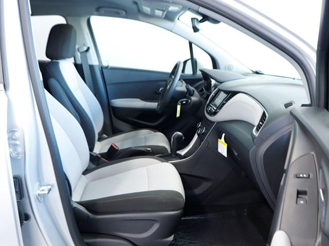 2020 Chevrolet Trax 1LT