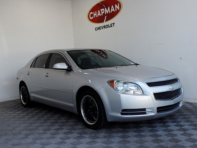 Used 2009 Chevrolet Malibu LT2