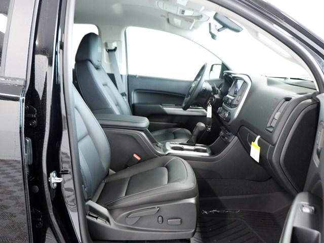 2020 Chevrolet Colorado 4ZR2 4WD