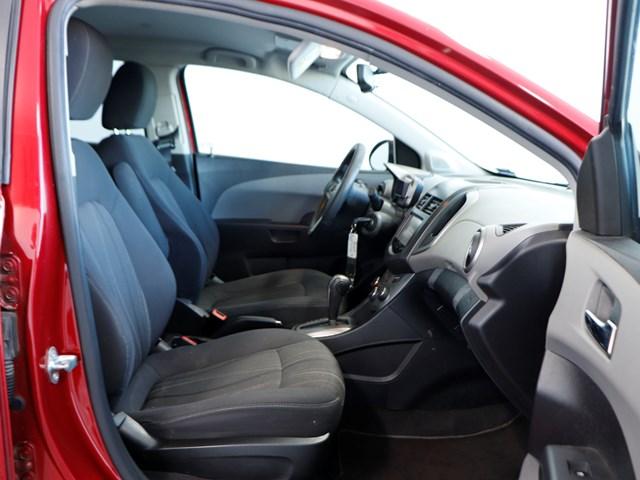 Used 2015 Chevrolet Sonic LT