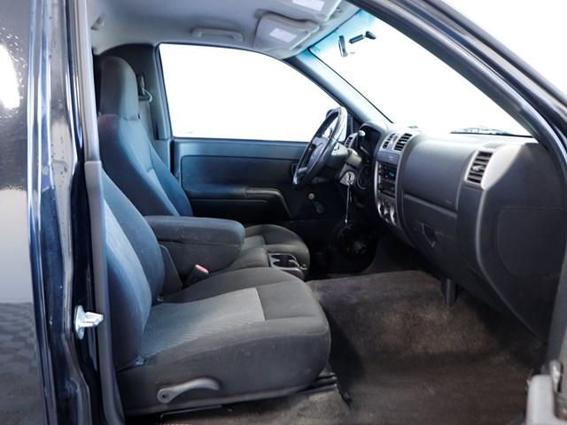 Used 2007 Chevrolet Colorado Work Truck