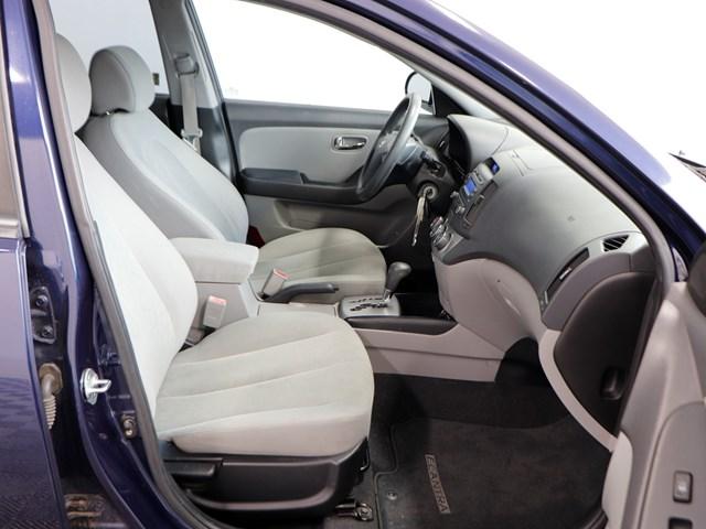Used 2010 Hyundai Elantra GLS