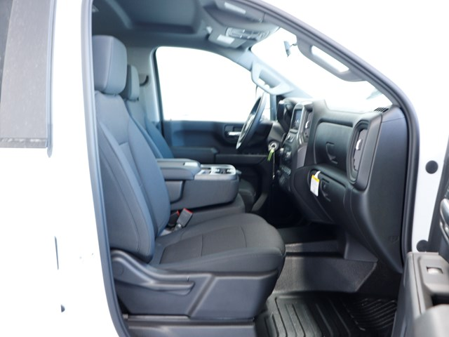 New 2020 Chevrolet Silverado 2500HD Double Cab Work Truck