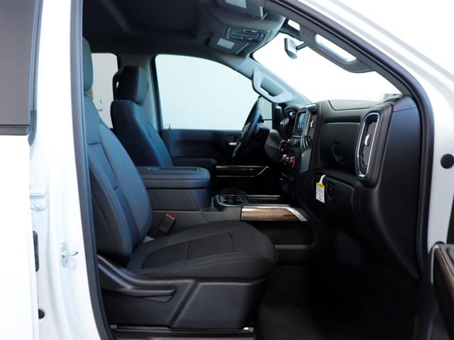 2020 Chevrolet Silverado 2500HD Crew Cab 1LT 4WD