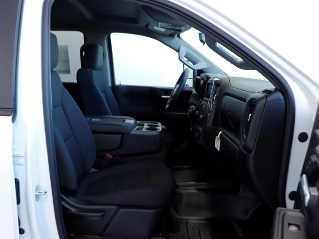 2020 Chevrolet Silverado 2500HD Crew Cab Work Truck 4WD
