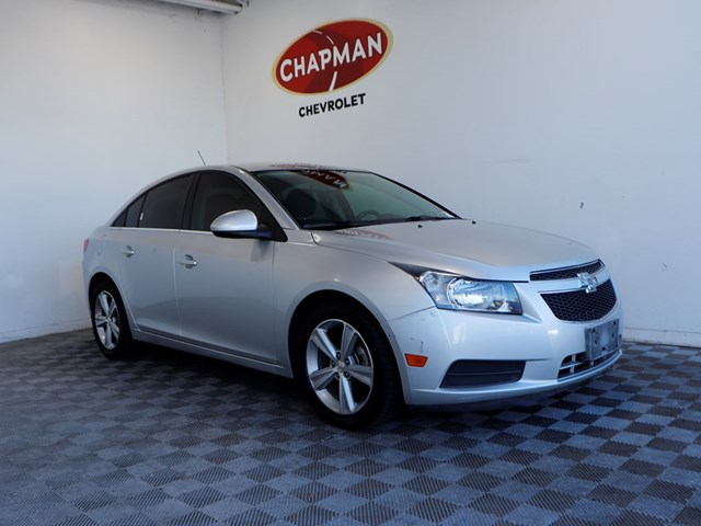 Certified Pre-Owned 2014 Chevrolet Cruze 2LT Auto