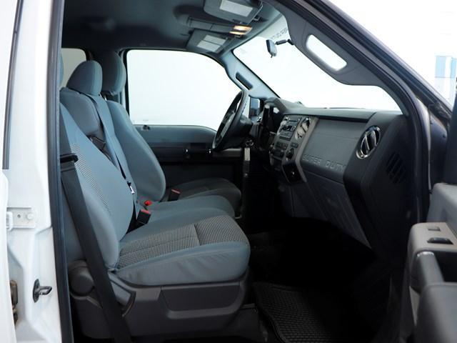 Used 2014 Ford F-250 Super Duty XLT Crew Cab
