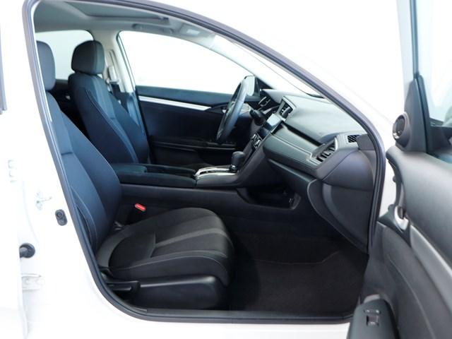 Used 2017 Honda Civic EX