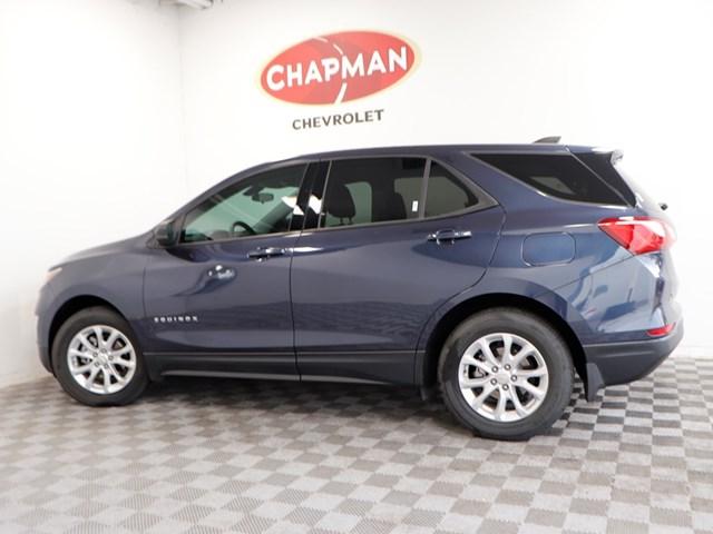Used 2019 Chevrolet Equinox LS