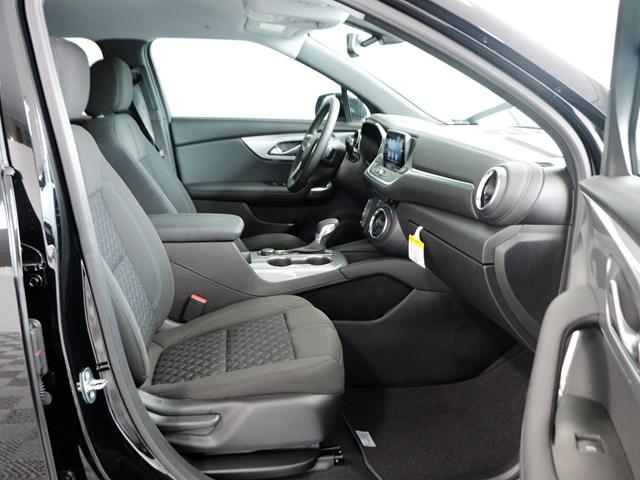 New 2020 Chevrolet Blazer 1LT