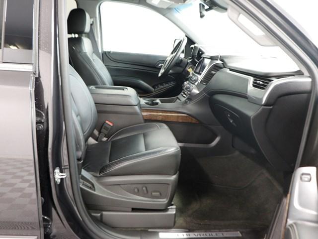 Used 2015 Chevrolet Tahoe LT
