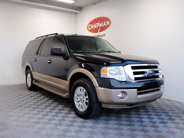 Used 2014 Ford Expedition EL XLT