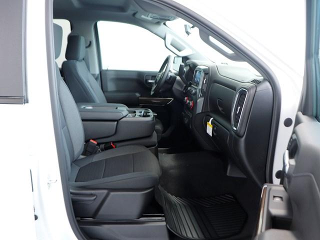 New 2020 Chevrolet Silverado 1500 Double Cab 1LT 4WD