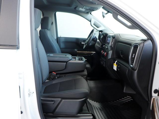 New 2020 Chevrolet Silverado 1500 Crew Cab 1LT