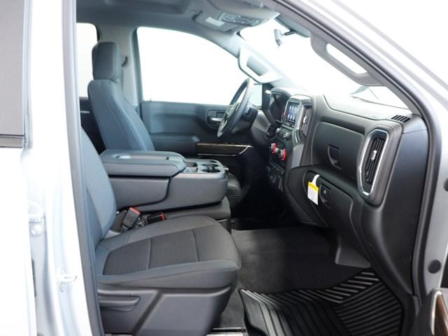 2020 Chevrolet Silverado 1500 Double Cab 1LT