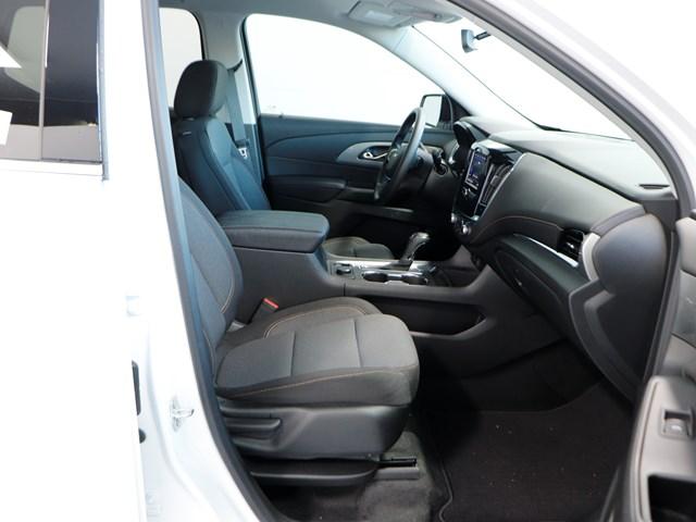Used 2020 Chevrolet Traverse LS