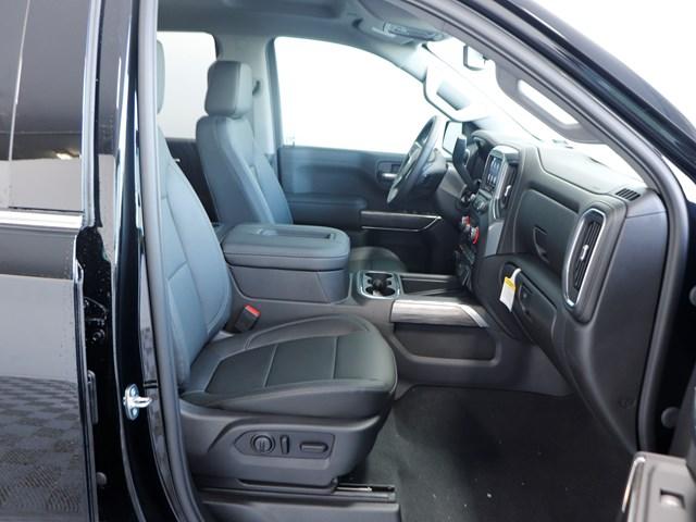 2020 Chevrolet Silverado 1500 Crew Cab LTZ