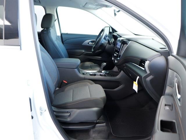 New 2020 Chevrolet Traverse 1LT Cloth