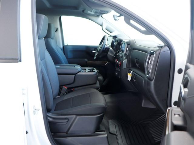 2020 Chevrolet Silverado 1500 Crew Cab RST
