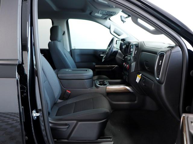 2020 Chevrolet Silverado 1500 Crew Cab RST 4WD
