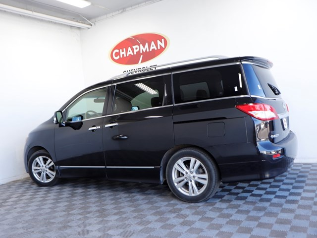 Used 2013 Nissan Quest 3.5 LE