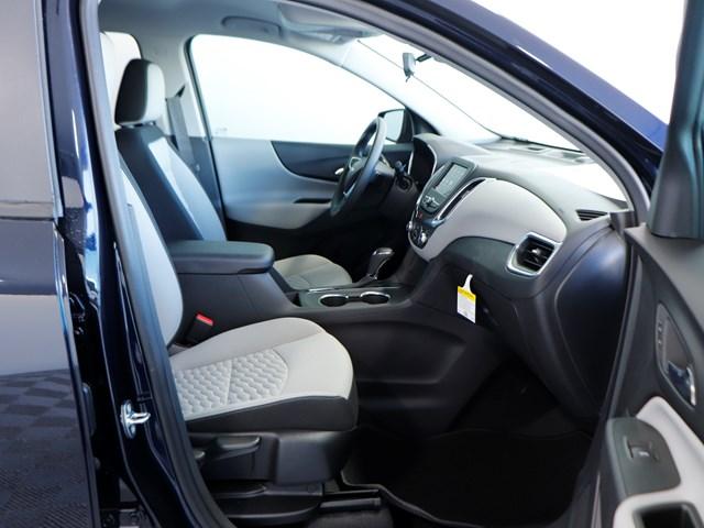 2020 Chevrolet Equinox 1LS