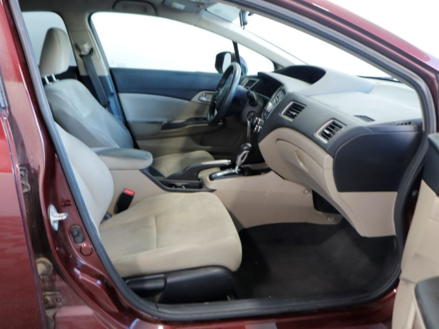 Used 2013 Honda Civic LX