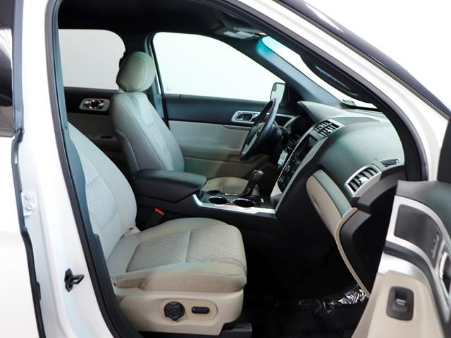 Used 2015 Ford Explorer XLT