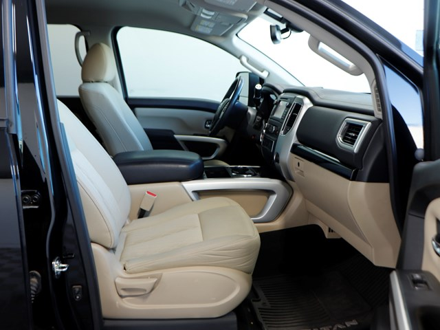 Used 2017 Nissan Titan XD SV Crew Cab
